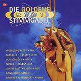 Die Goldene Stimmgabel 2001