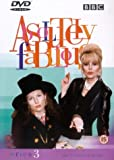 Absolutely Fabulous - Series 3 - Complete