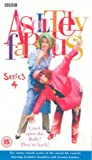 Absolutely Fabulous - Series 4 - Complete
