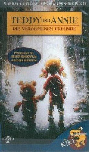 Teddy und Annie