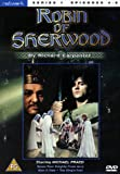 Robin Of Sherwood - Series 1 - Part 2