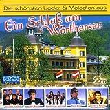 Die schönsten Lieder & Melodien aus 'Ein Schloß am Wörthersee'