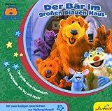Der Bär im großen blauen Haus - Folge 17: Der große blaue Hausbesuch