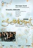 Berliner Philharmoniker - Silvesterkonzert 2000