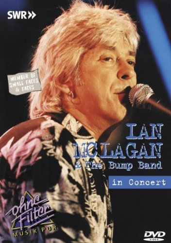 Ian McLagan - In Concert: Ohne Filter