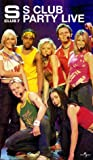 S Club 7 - Party Live