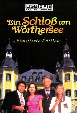 Ein Schloß am Wörthersee (Limited Edition) (8 DVD) Limited Edition (8 DVD)