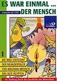 DVD 01, Folge 01-04