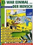 Es war einmal... der Mensch DVD 06, Folge 21-26