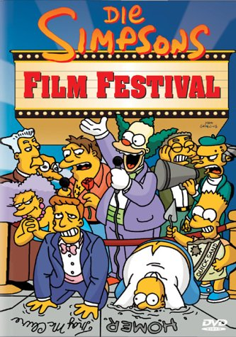 Die Simpsons - Film Festival