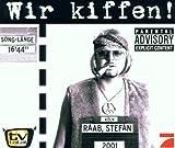 Stefan Raab - Wir kiffen! [Single]