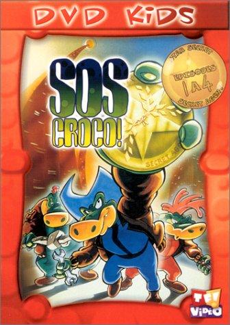 SOS Croco!