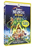 Jimmy Neutron - Boy Genius DVD