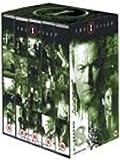 The X Files - Season 8 Box Set