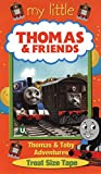 My Little Thomas And Friends - The Thomas And Toby Adventures