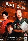 Black Books - The Complete Series 1