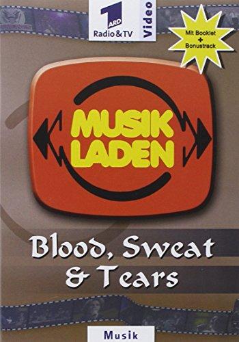 Musikladen Blood, Sweat & Tears