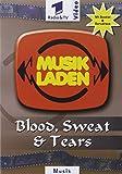 Musikladen - Blood, Sweat & Tears