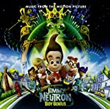 Jimmy Neutron - Der mutige Erfinder (Soundtrack)
