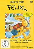 05: Felix verirrt im Dschungel und weitere Abenteuer