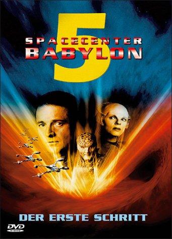 Spacecenter Babylon 5 Der erste Schritt