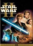 Star Wars: Episode II - Angriff der Klonkrieger (2 DVDs) (Special Edition)