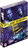 CSI - Crime Scene Investigation - Season 1 - Part 1