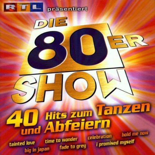 RTL präsentiert: Die 80er Show