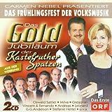 Frühlingsfest der Volksmusik - Goldjubiläum
