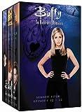 Buffy - Im Bann der Dämonen: Season 4.2 Collection