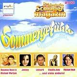 Deutsche Schlagermagazin - Sommergefühle