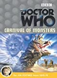 Doctor Who - Carnival Of Monsters