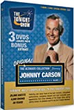 The Ultimate Johnny Carson Collection - His Favorite Moments from The Tonight Show (Vols. 1-3) [RC 1]