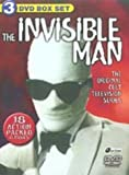 The Invisible Man - 1 - Season 1 - Episodes 1-10