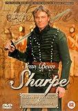Sharpe's Regiment / Sharpe's Siege