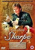 Sharpe's Honour / Sharpe's Gold