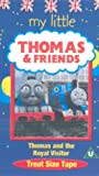 My Little Thomas And Friends - The Royal Visitor