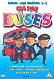 On The Buses - Series 1 - Episodes 1 To 3