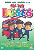 On The Buses - Series 1 - Episodes 4 To 7