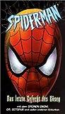 Spider-Man - Das letzte Gefecht des Bösen