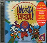 Music from and Inspired by Mucha Lucha