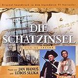 Filmorchester Praha (FISYO) - Original-Soundtrack zu dem legendären TV-Vierteiler DIE SCHATZINSEL - L'ILE AU TRÉSOR