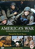America's War - World War 2 In Colour