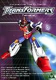 Transformers - Takara