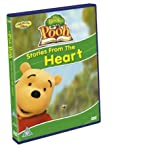 Winnie The Pooh - The Book Of Pooh - Stories From The Heart