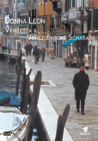 Donna Leon: Vendetta / Venezianische Scharade