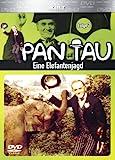 Pan Tau - Elefantenjagd