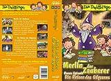 Vol. 1: Merlin der Zauberer