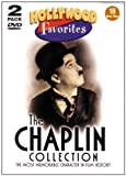 Charlie Chaplin - The Charlie Chaplin Collection (2 DVDs)