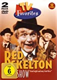 The Red Skeleton Show (2 DVDs)